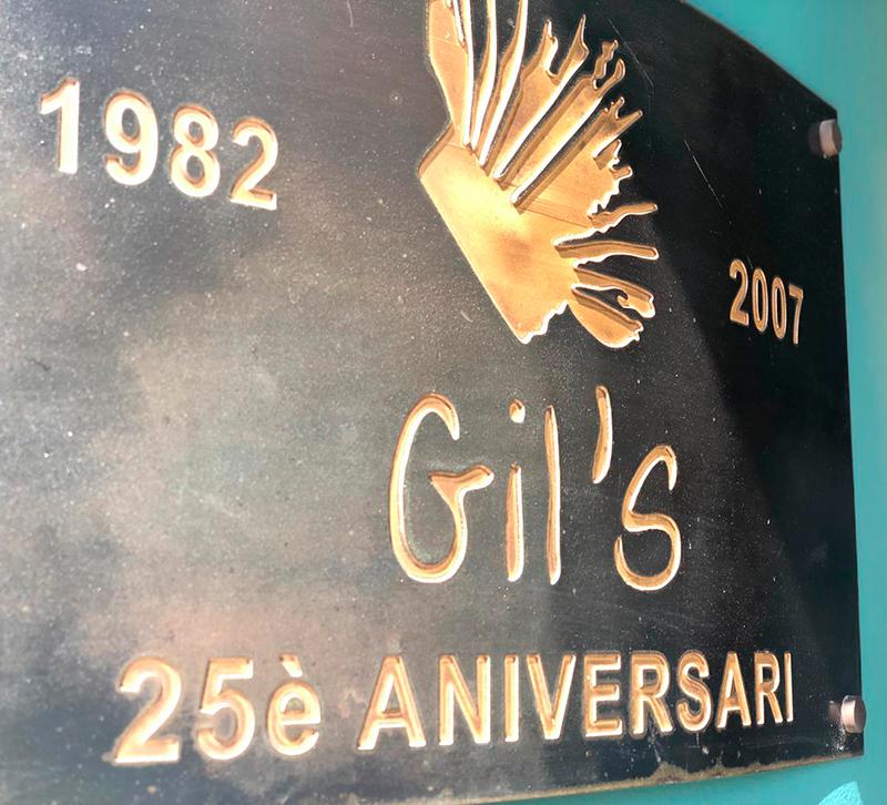 Marisqueria Gil's